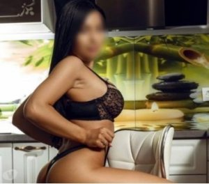 Ana-rosa escorts Charleston